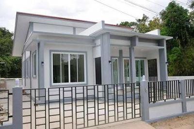 บ้านเดี่ยว 3900000 นครพนม เมืองนครพนม ท่าค้อ